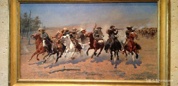 Amon Carter Museum of American Art2