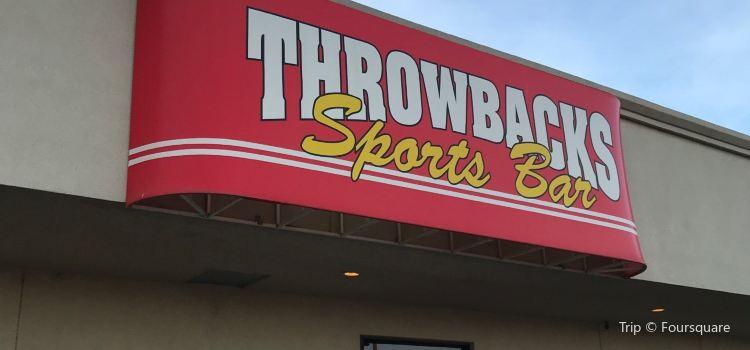 Throwbacks Sports Bar3