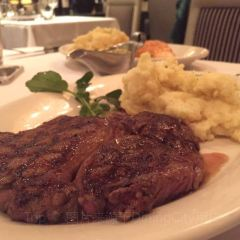 Morton's The Steakhouse User Photo