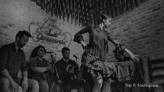 La Guitarreria Tablao Flamenco