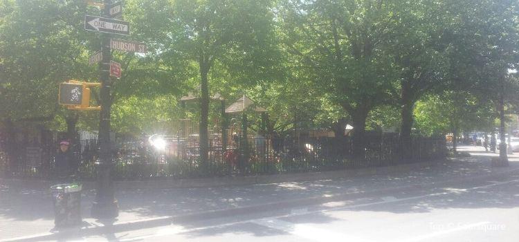 Bleecker Street Playground1