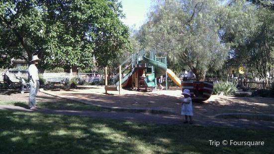 Grasmere Playground