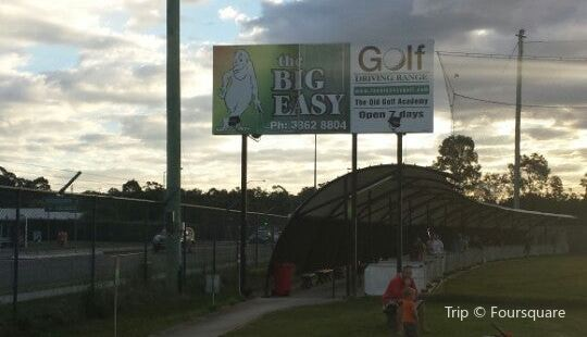 The Big Easy Golf and Leisure Centre