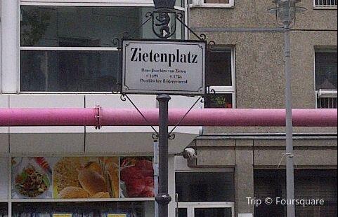 Zietenplatz