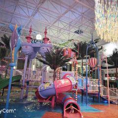 藍水園親子樂園用戶圖片