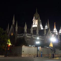 Salt Lake Temple User Photo