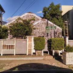 Beer Can House User Photo