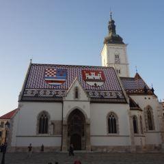 St. Mark's Church User Photo