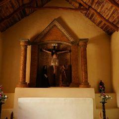 Church of San Pedro de Atacama User Photo