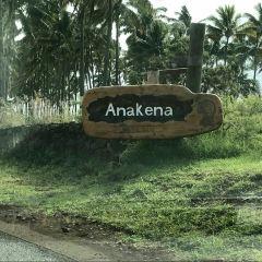 阿納凱海灘用戶圖片