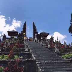 Besakih Temple User Photo
