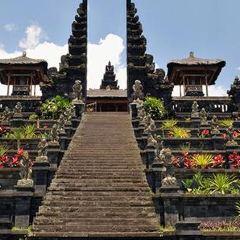 Besakih Temple User Photo