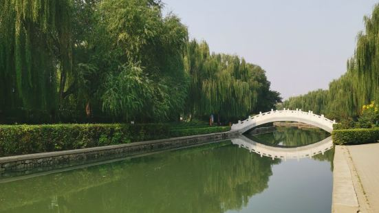 Baoding Martyrs' Cemetery