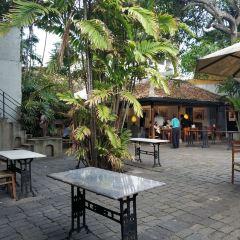 Barefoot Garden Cafe用戶圖片