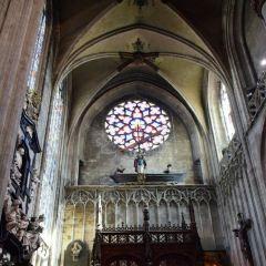 沙配勒聖母教堂用戶圖片