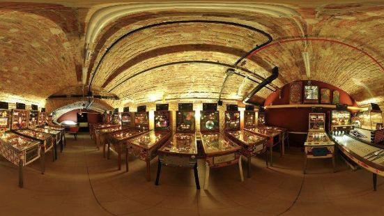 布達佩斯彈球博物館
