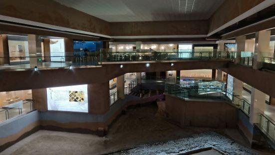 원명청 천비궁 유적박물관
