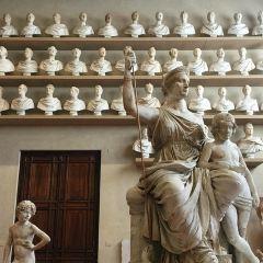 Galleria dello Spedale degli Innocenti User Photo