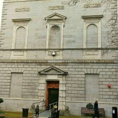 National Museum of Ireland - Natural History User Photo