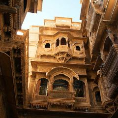 Jaisalmer User Photo