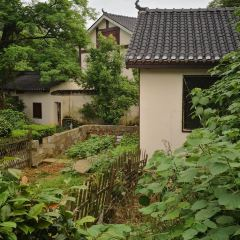 Zhou Libo Former Residence  User Photo