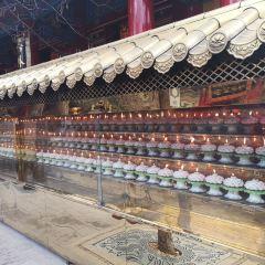 Guangren Temple User Photo