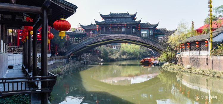 杭州宋城景區3