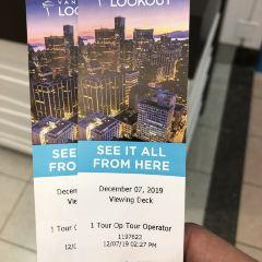 溫哥華觀景塔用戶圖片