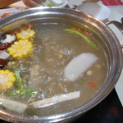 Ru Shan Chaoshan Xian Beef Hot Pot( Jia He ) User Photo