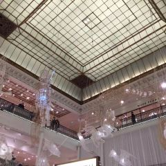 La galerie de l'opéra de paris User Photo