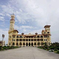 몬타자 궁전과 정원 여행 사진