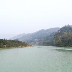 페이샤옌 여행 사진