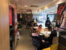 麦当劳(白石大道店)-江门-西门吹水1