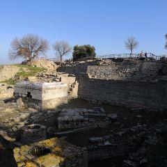 Bodrum Amphitheatre User Photo