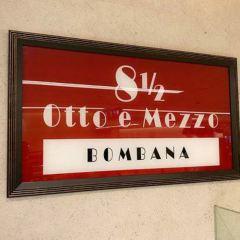 8½ Ottoe Mezzo Bombana用戶圖片