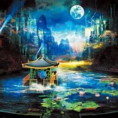 新濠天地《水舞間》表演用戶圖片