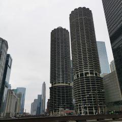 Chicago User Photo