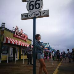 Santa Monica User Photo