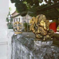 왓 부파람 여행 사진