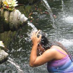 이스타나 탐팍 시링 여행 사진
