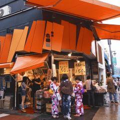 Kamakura Komachi User Photo