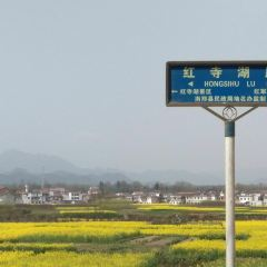 Hongsihu Sceneic Area User Photo