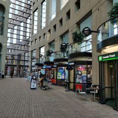 溫哥華公共圖書館主館用戶圖片