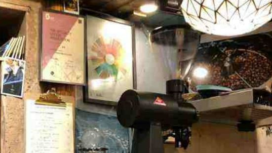 渡鴉cafe