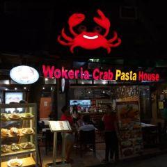 Wokeria: Red Crab House User Photo