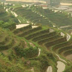 Yuanbao Mountain User Photo