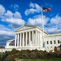 Supreme Court of the United States User Photo