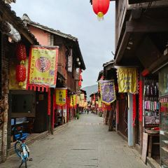 Changting Ancient City User Photo
