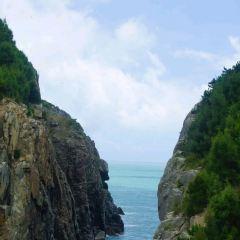 東海仙境用戶圖片