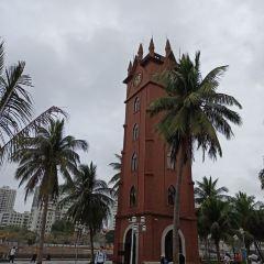Haikou Bell Tower User Photo